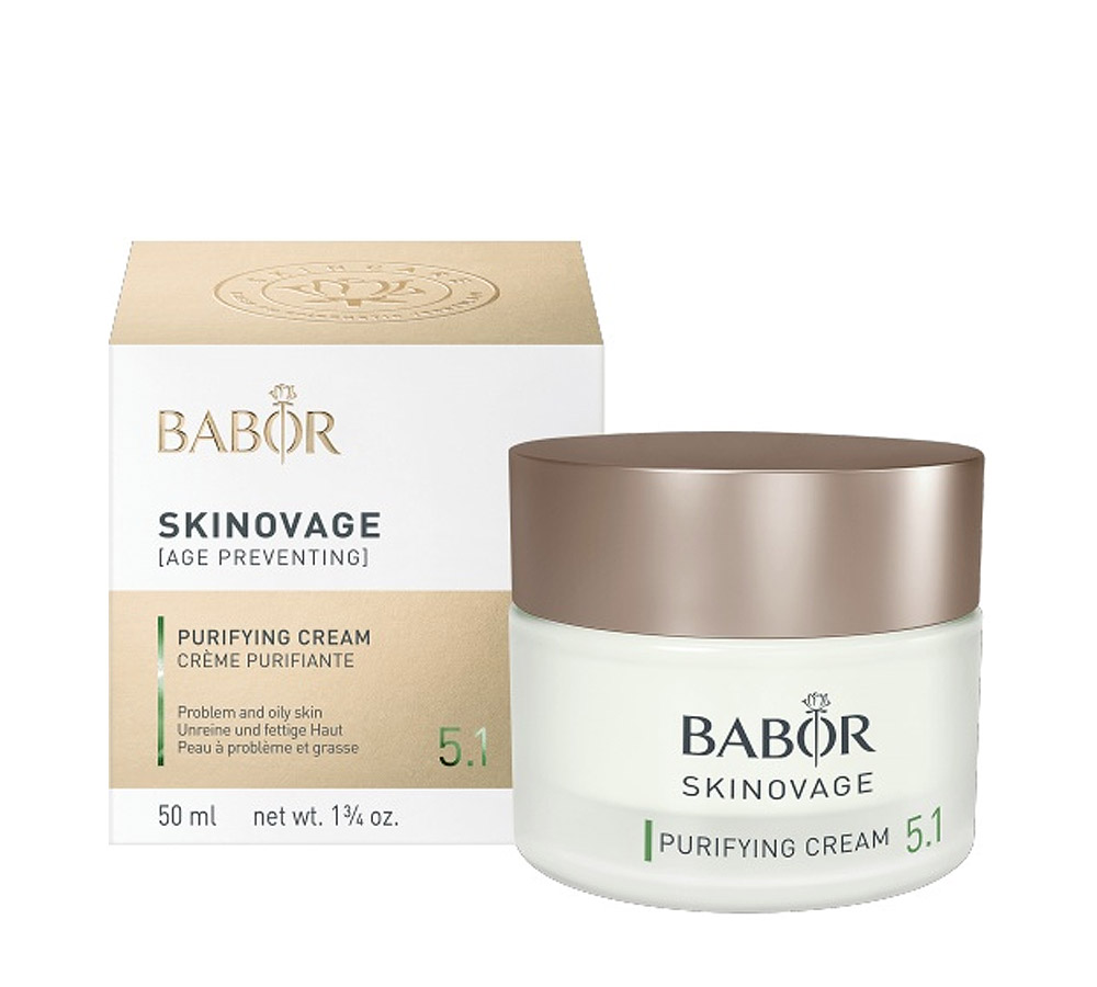 441400 Babor Skinovage Purifying Cream 50ml