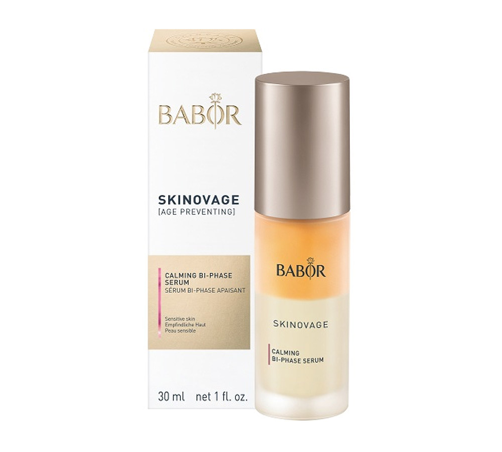 Babor Skinovage Calming Bi-Phase Serum 30ml