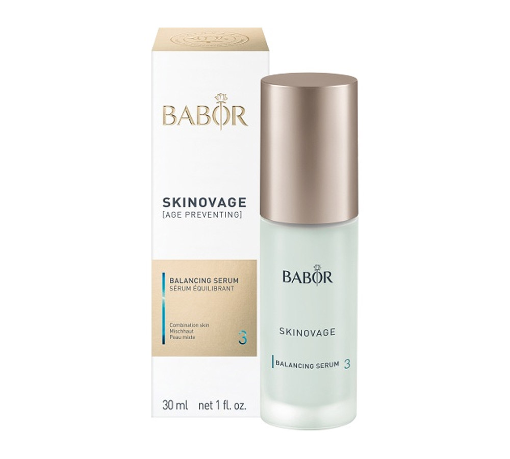 443000 Babor Skinovage Balancing Serum 30ml