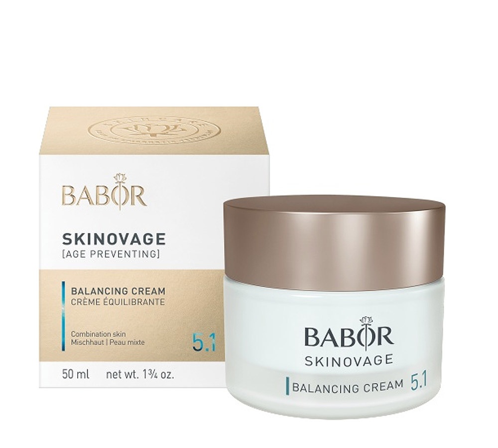 443200 Babor Skinovage Balancing Cream 50ml