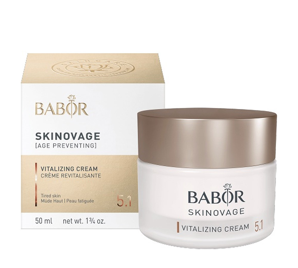 444200 Babor Skinovage Vitalizing Cream 50ml