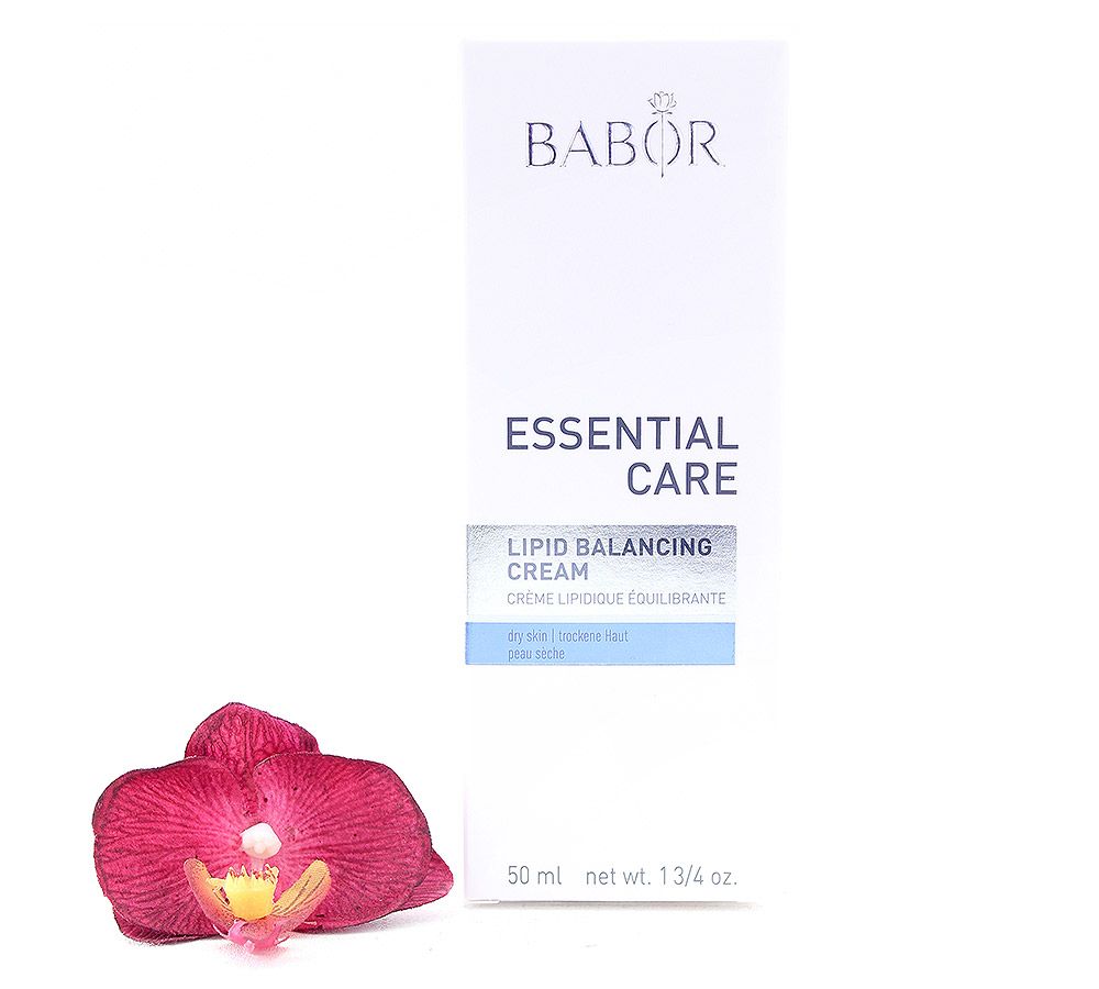476350-1 Babor Essential Care Lipid Balancing Cream 50ml