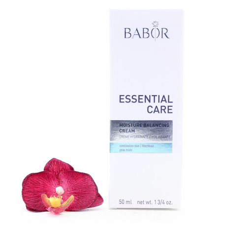 476352-1-510x459 Babor Essential Care Moisture Balancing Cream 50ml