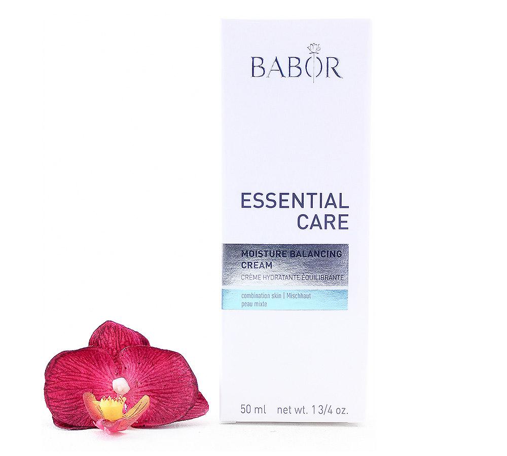 476352-1 Babor Essential Care Leichte Gesichtspflegecreme 50ml