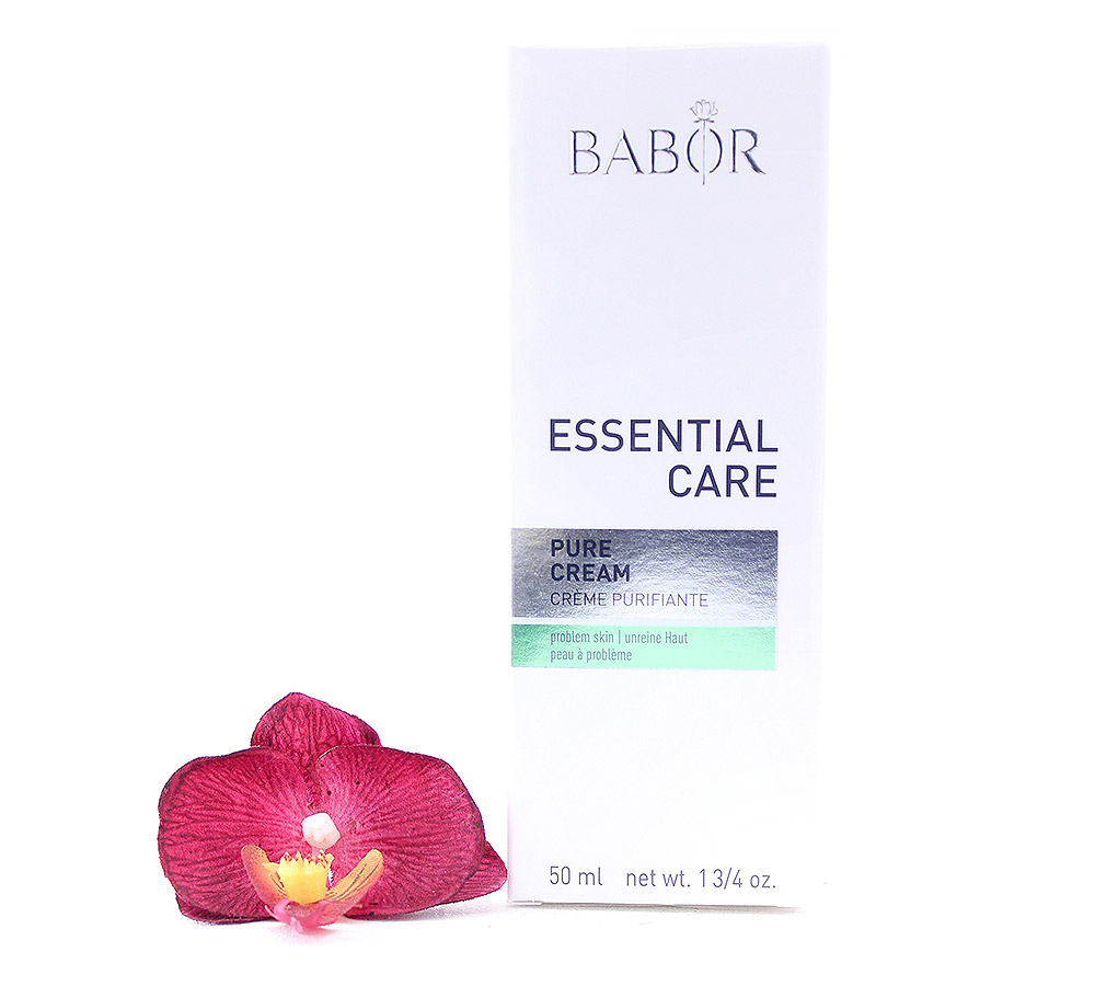 476354-1 Babor Essential Care Pure Cream 50ml
