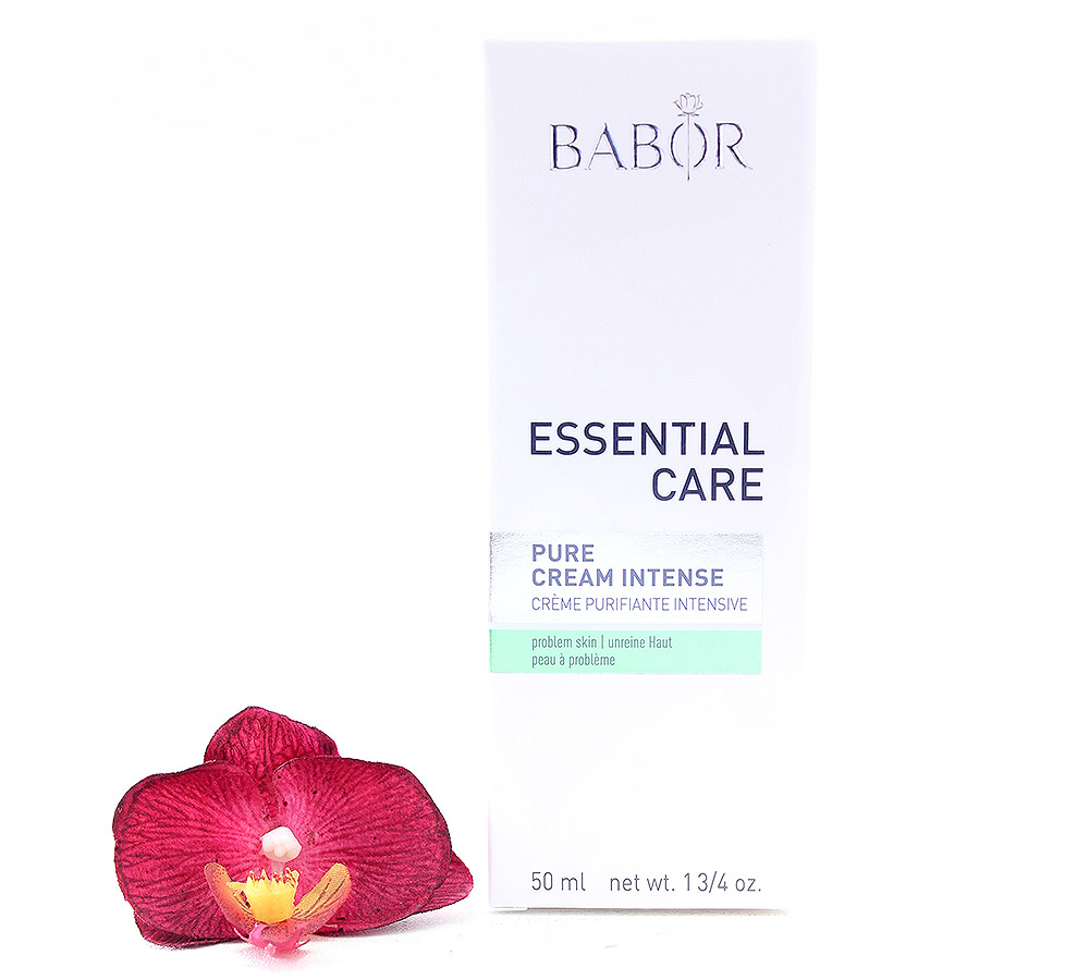 476355-1 Babor Essential Care Pure Cream Intense 50ml