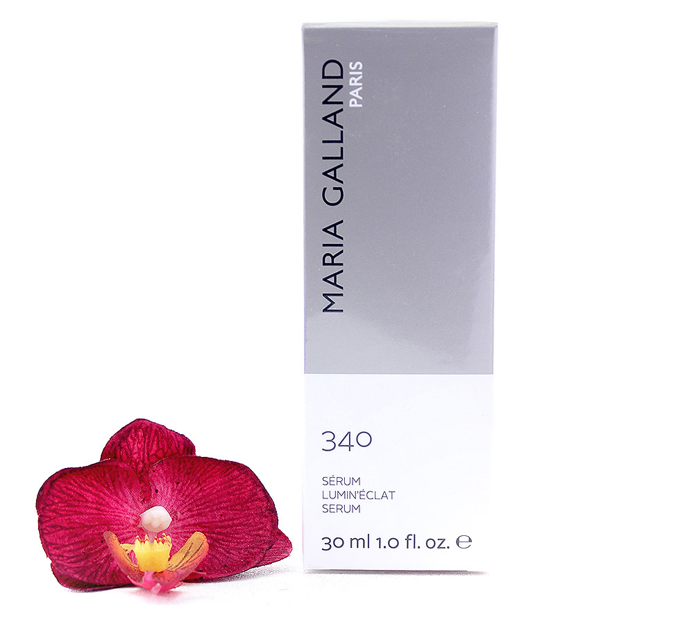 3001650 Maria Galland 340 Lumin'eclat Serum 30ml