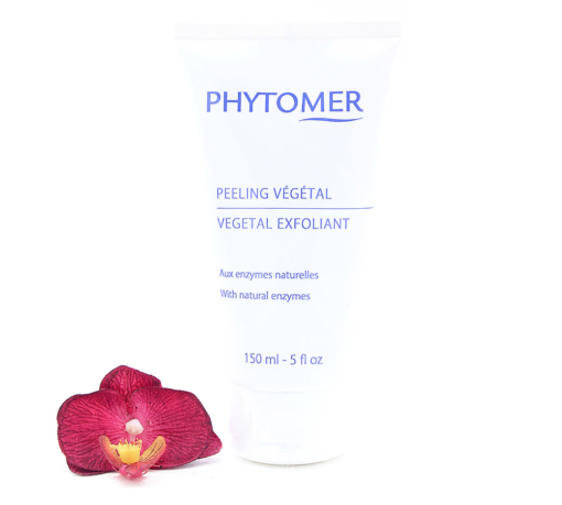 PFSVP112-510x459 Phytomer Vegetal Exfoliant With Natural Enzymes 150ml