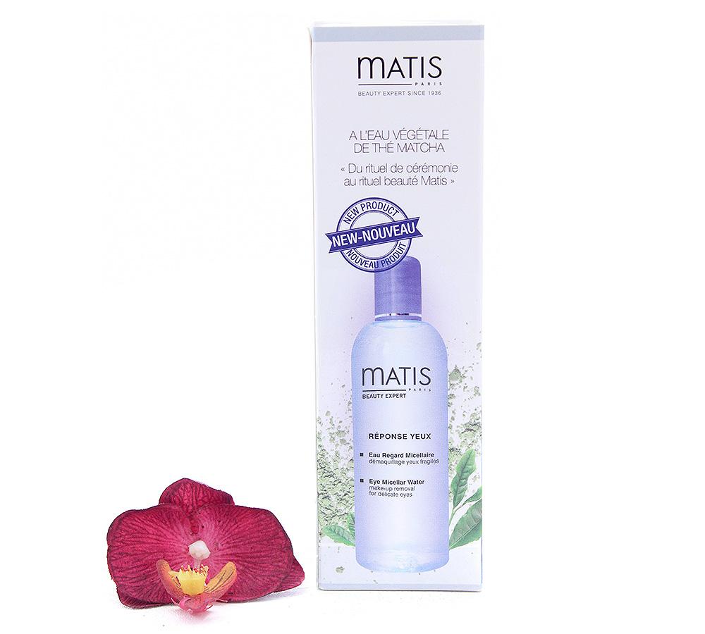 36558 Matis Reponse Yeux - Eye Micellar Water 150ml