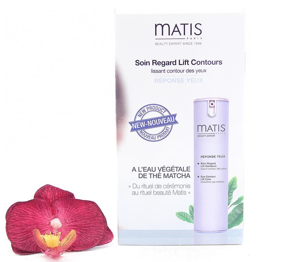 36559 Matis Reponse Yeux - Eye Contour Lift Care 15ml
