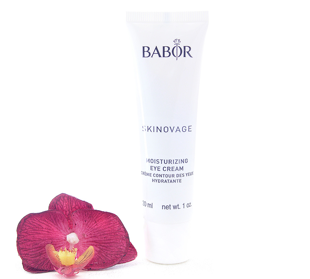 442191 Babor Skinovage Moisturizing Eye Cream 30ml