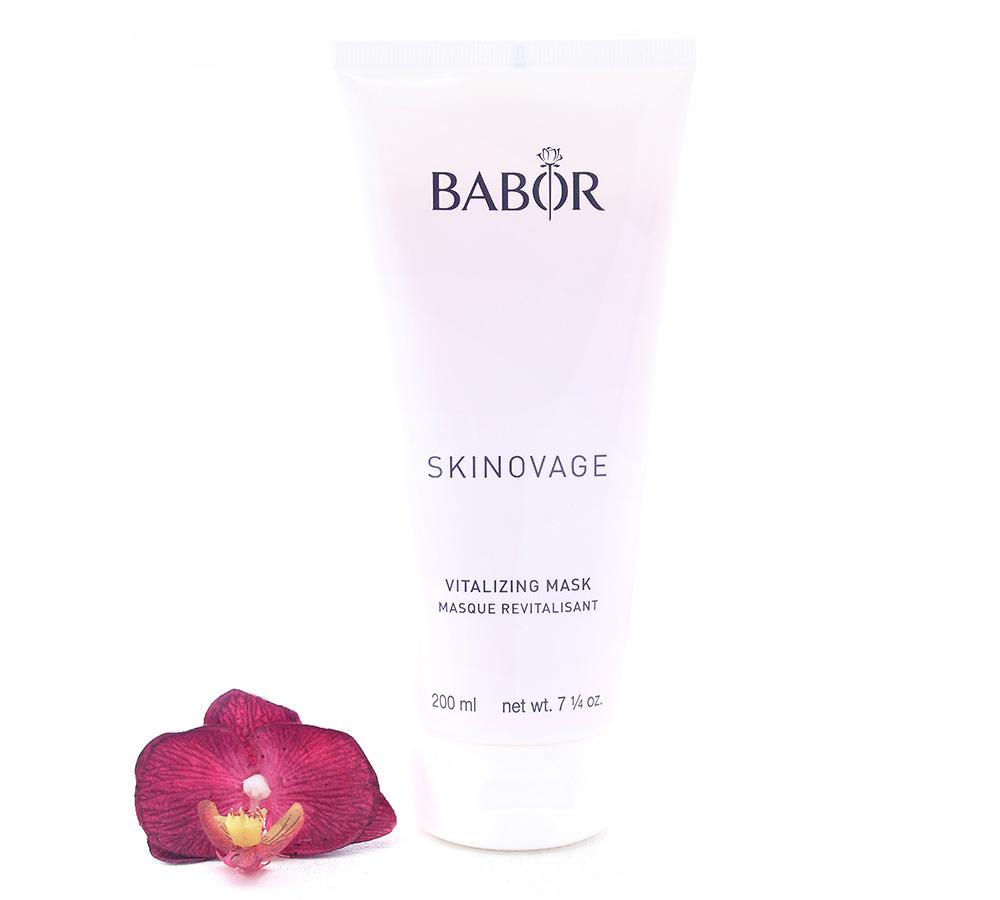 444791 Babor Skinovage Vitalizing Mask 200ml