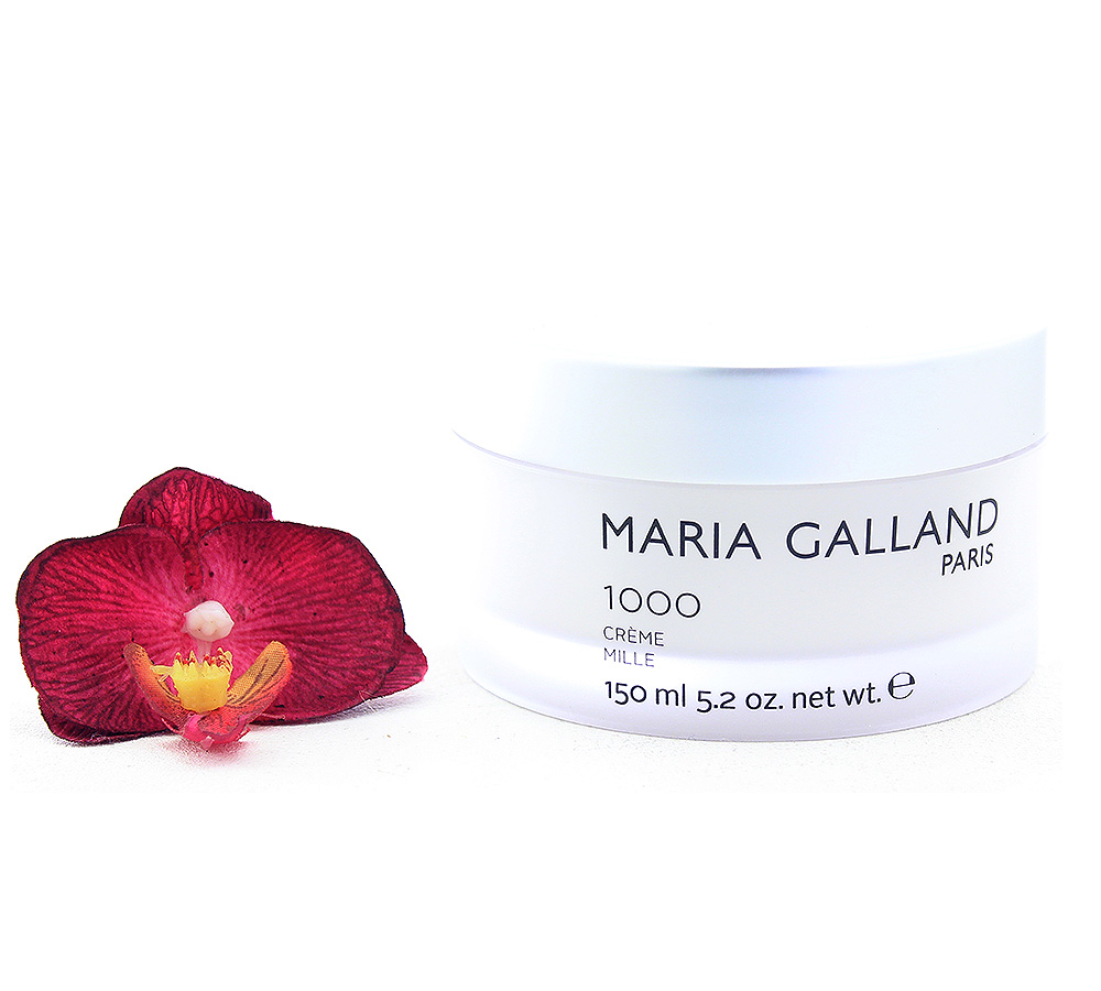 00364 Maria Galland 1000 - Cream Mille 150ml