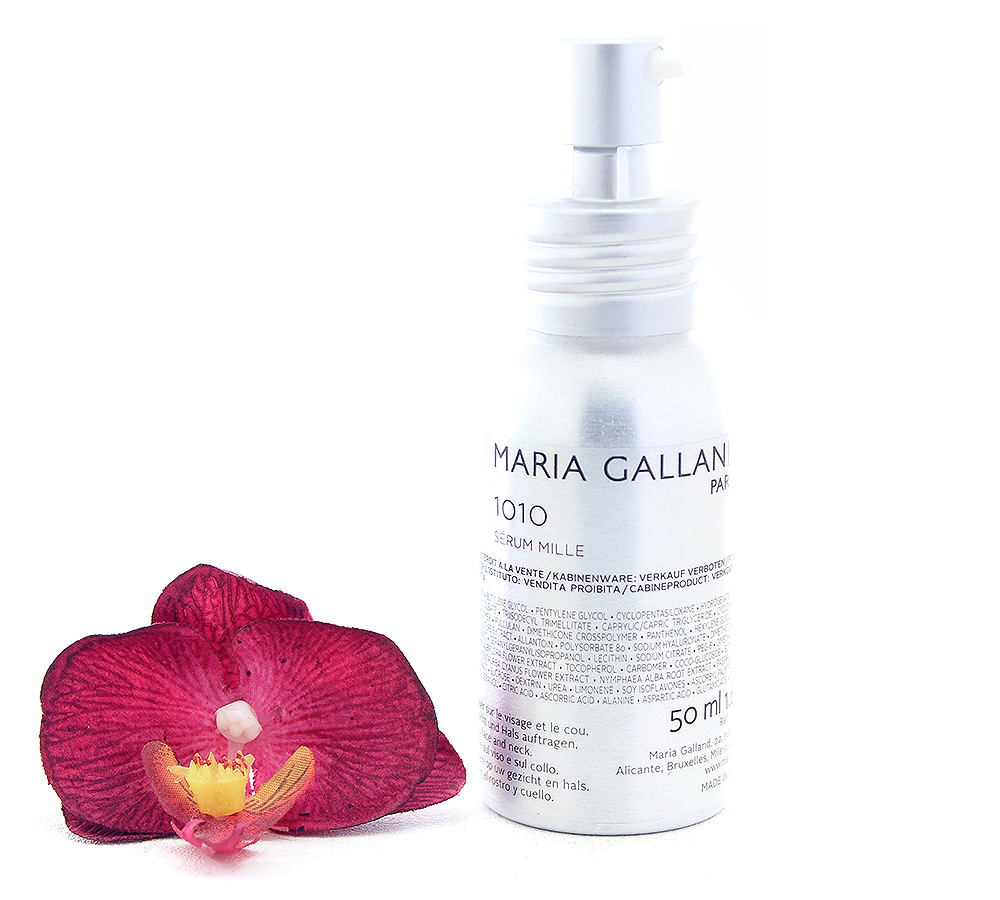 00373 Maria Galland 1010 - Radiance Serum Mille 50ml