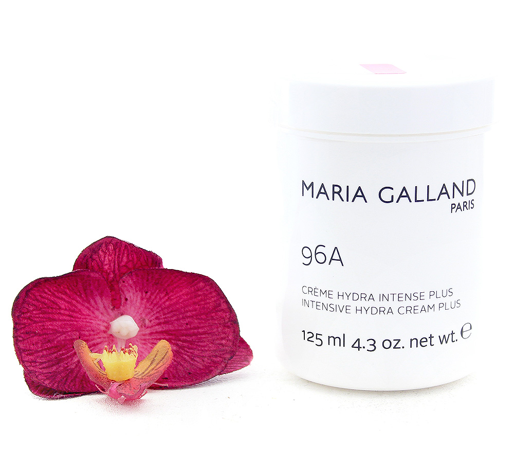 01160 Maria Galland 96A - Intensive Hydrating Cream Plus 125ml