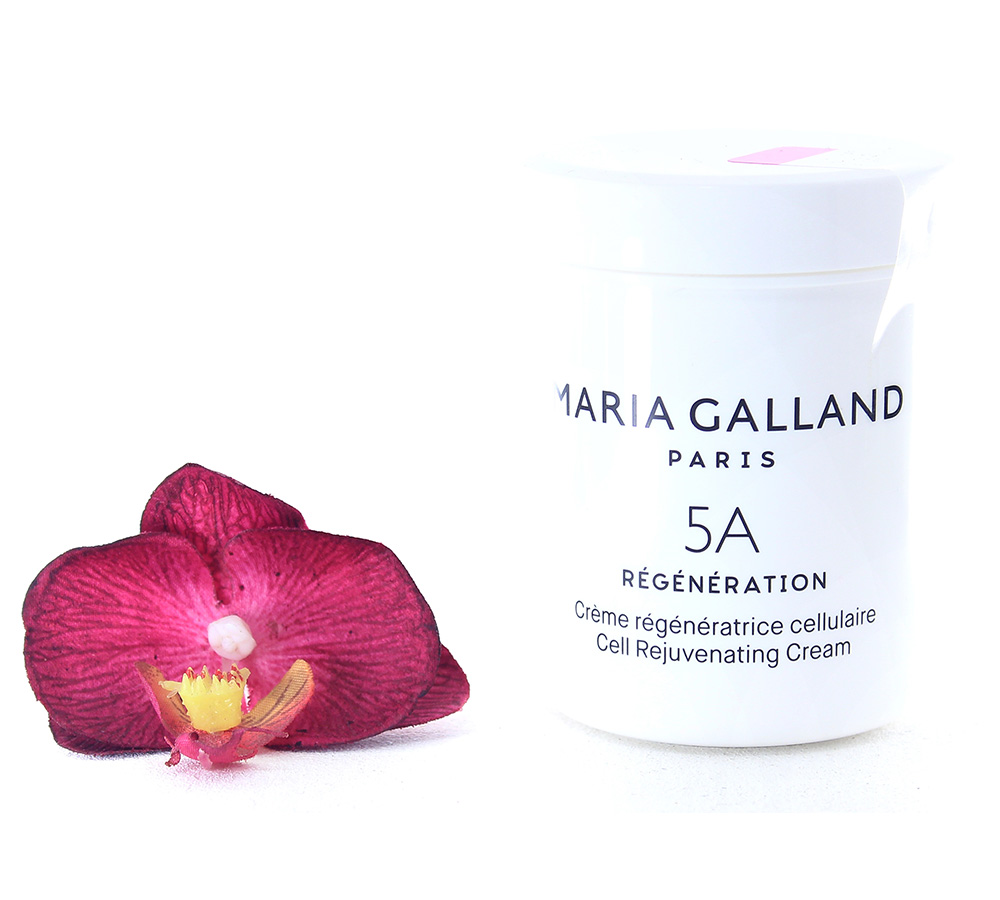 19002591 Maria Galland 5A - Cell Rejuvenating Cream 125ml