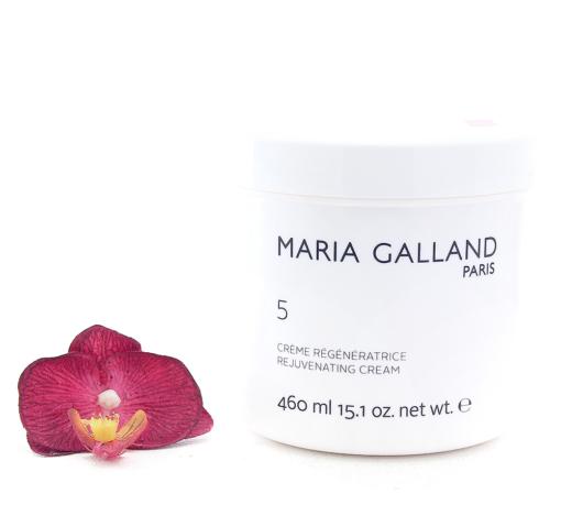 70301-510x459 Maria Galland 5 - Rejuvenating Cream 460ml