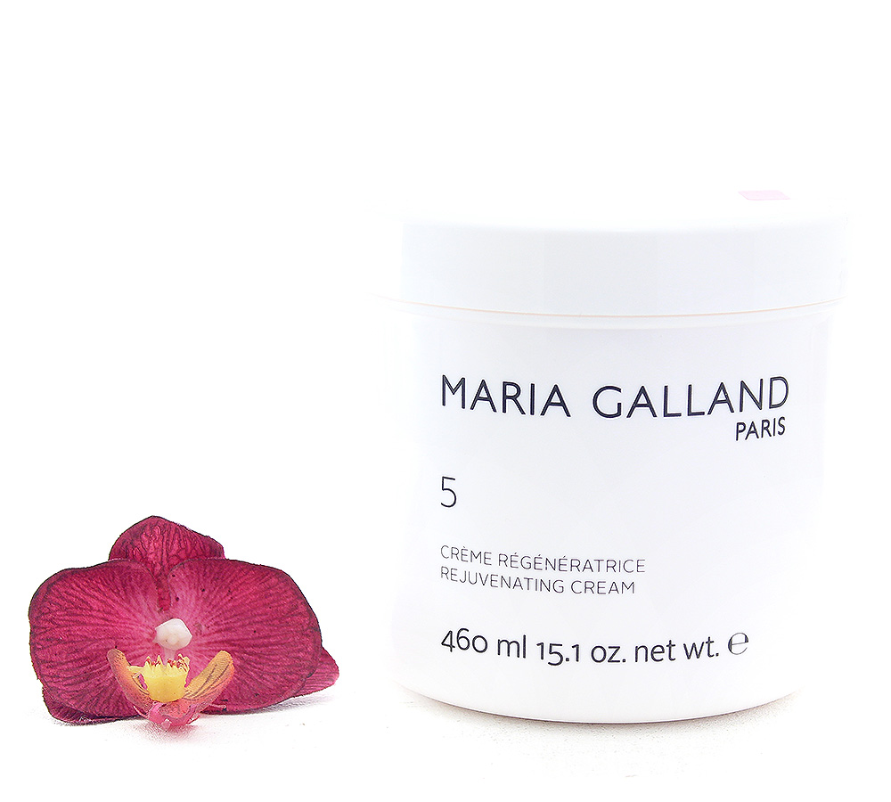 70301 Maria Galland 5 Creme Regeneratrice - Rejuvenating Cream 5 50ml
