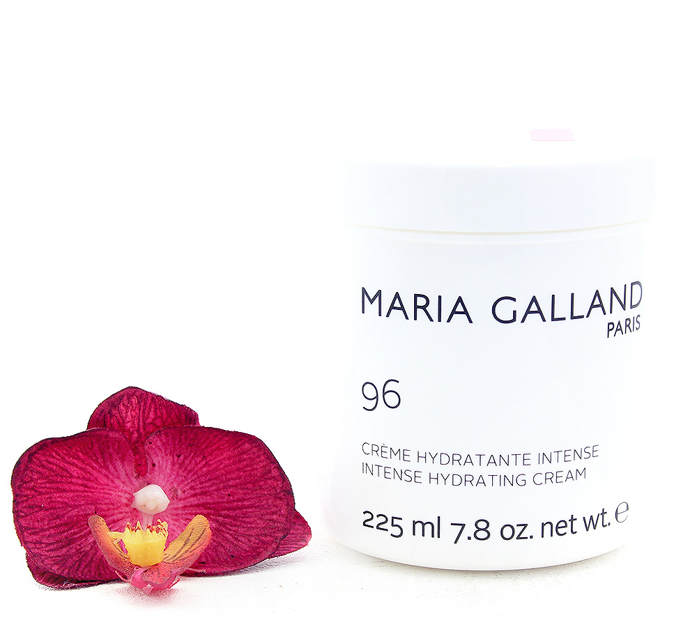 70580 Maria Galland 96 - Intensive Hydrating Cream 225ml