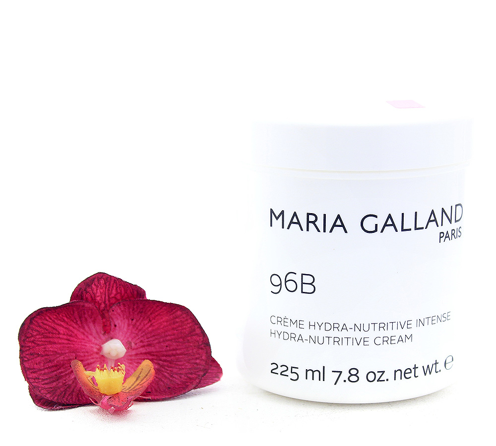 70581 Maria Galland 96B Creme Hydra-Nutritive Intense - Hydra-Nutritive Cream 225ml