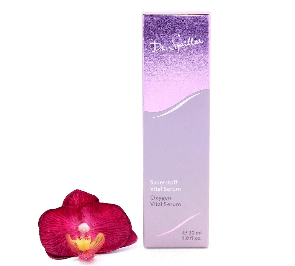 104506-1 Dr. Spiller Sauerstoff Vital Serum 30ml