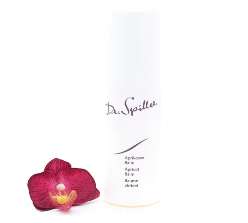 213010-510x459 Dr. Spiller Apricot Balm - Conditioning Balm 100ml