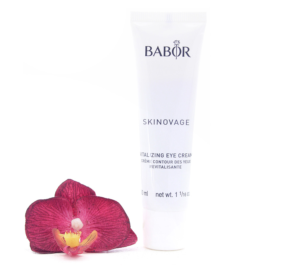 444191 Babor Skinovage Vitalizing Eye Cream 30ml