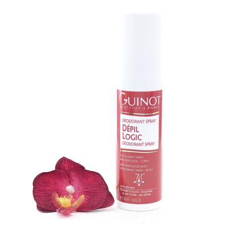 527913-510x459 Guinot Deodorant Spray Depil Logic 50ml
