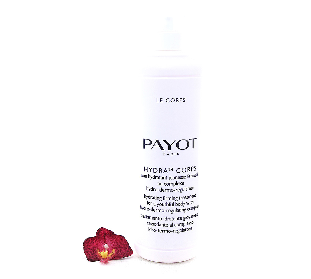 65073845 Payot Le Corps Hydra 24 Corps Hydrating Firming Treatment 1000ml