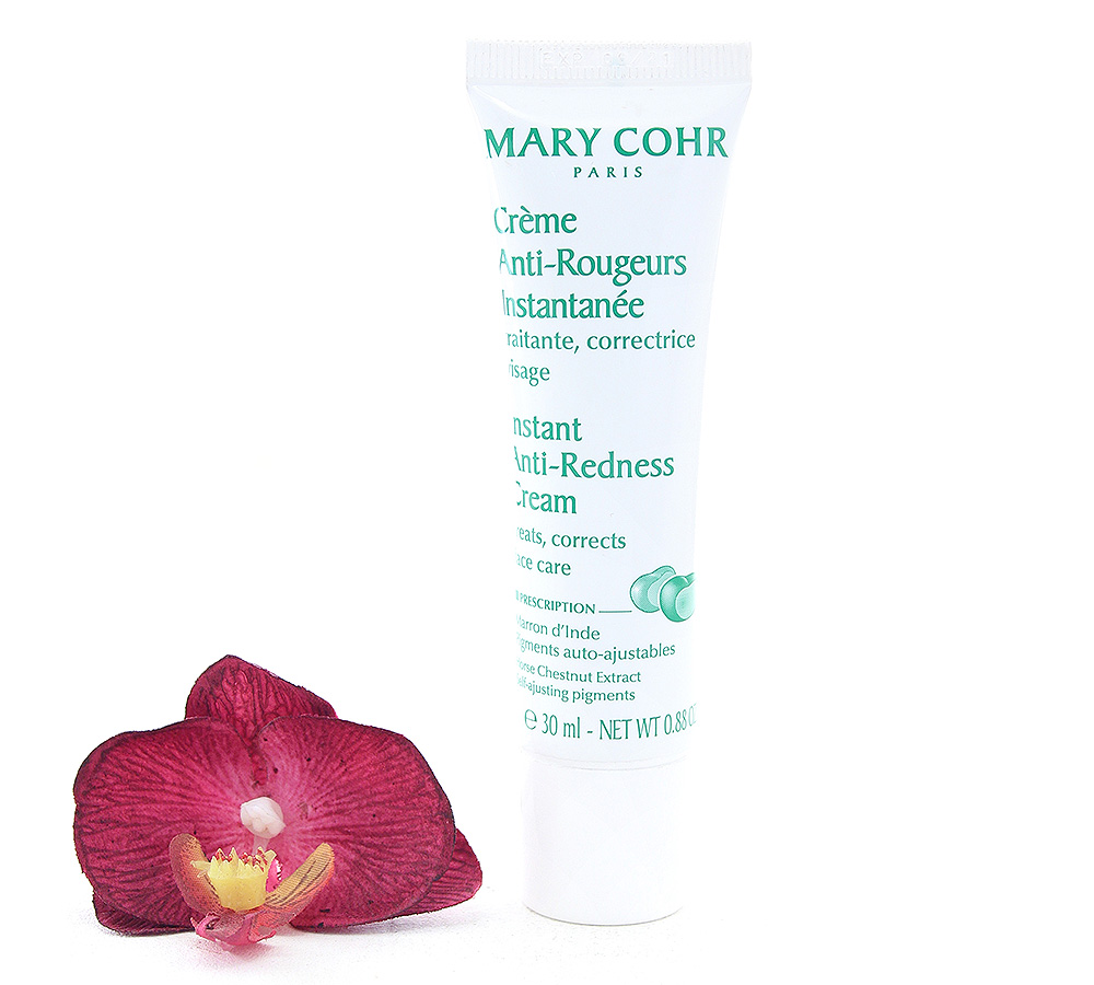 791920 Mary Cohr Instant Anti-Rednes Cream 30ml