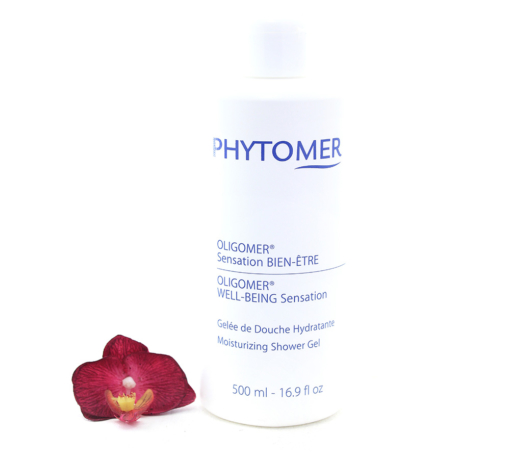 PFSCP074-510x459 Phytomer Oligomer Well-Being Sensation Moisturizing Shower Gel 500ml