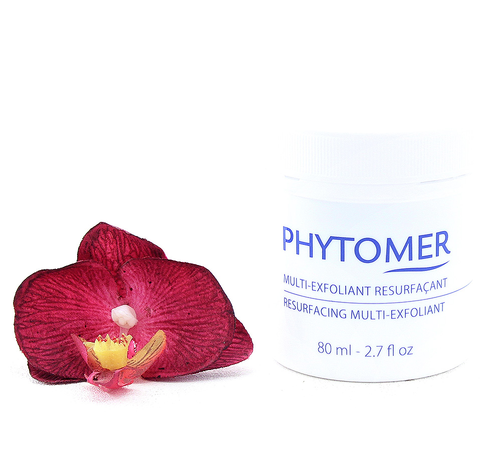 PFSVP347 Phytomer Resurfacing Multi-Exfoliant 80ml
