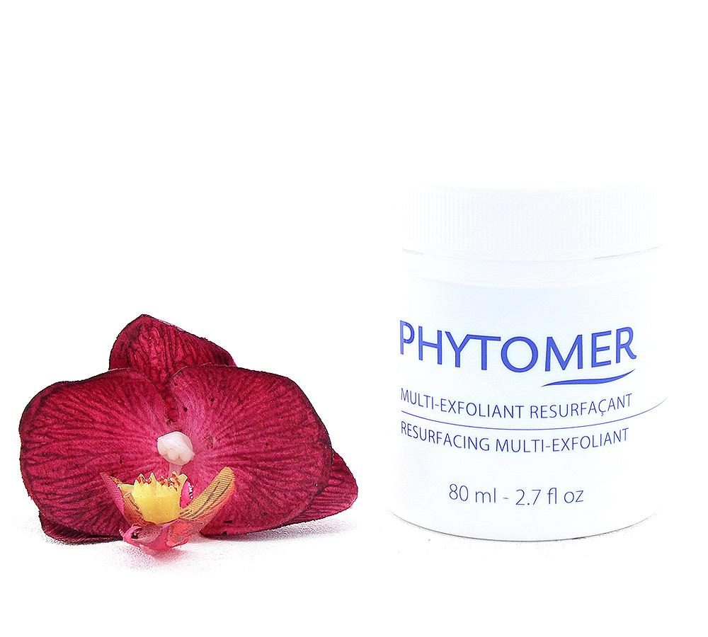 PFSVP347 Phytomer Resurfacing Multi-Exfoliant 80ml