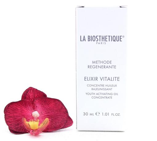 005747-510x459 La Biosthetique Methode Regenerante Elixir Vitalite - Youth Activating Oil Concentrate 30ml