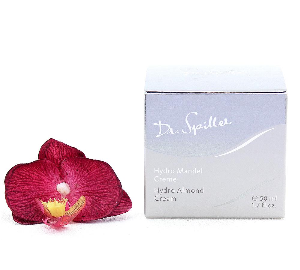105907 Dr. Spiller Hydro Almond Cream 50ml