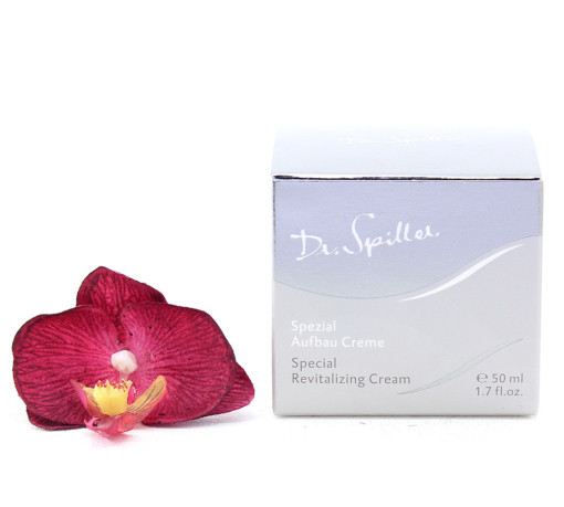 108707-510x459 Dr. Spiller Special Revitalizing Cream 50ml
