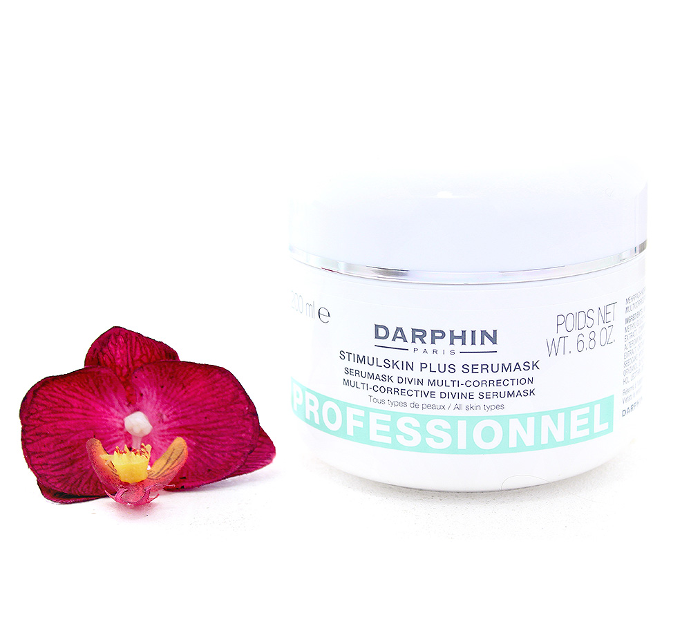 D7R9 Darphin Stimulskin Plus Serumask - Divin Multi-Correction 200ml