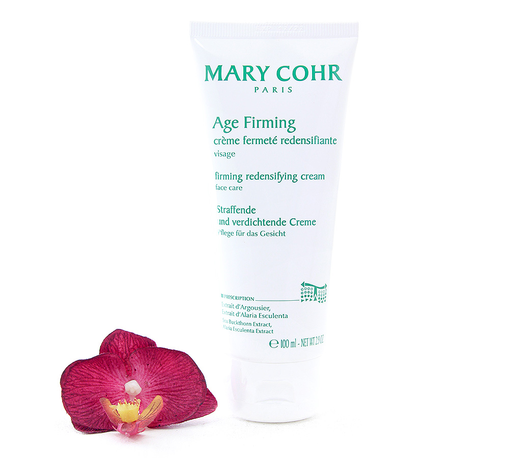 792511 Mary Cohr Age Firming - Firming Redensifying Cream 100ml