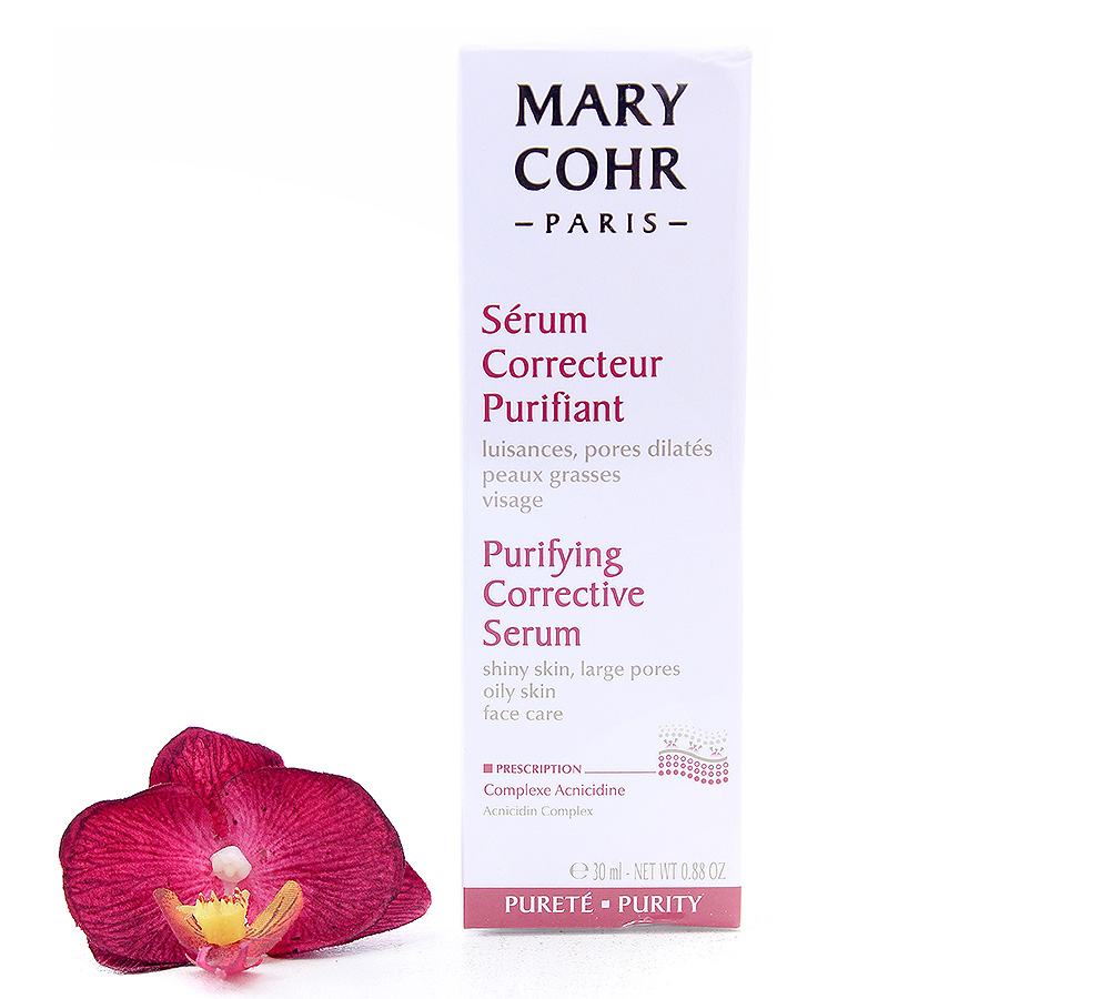 893260 Mary Cohr Purity - Purifying Corrective Serum 30ml