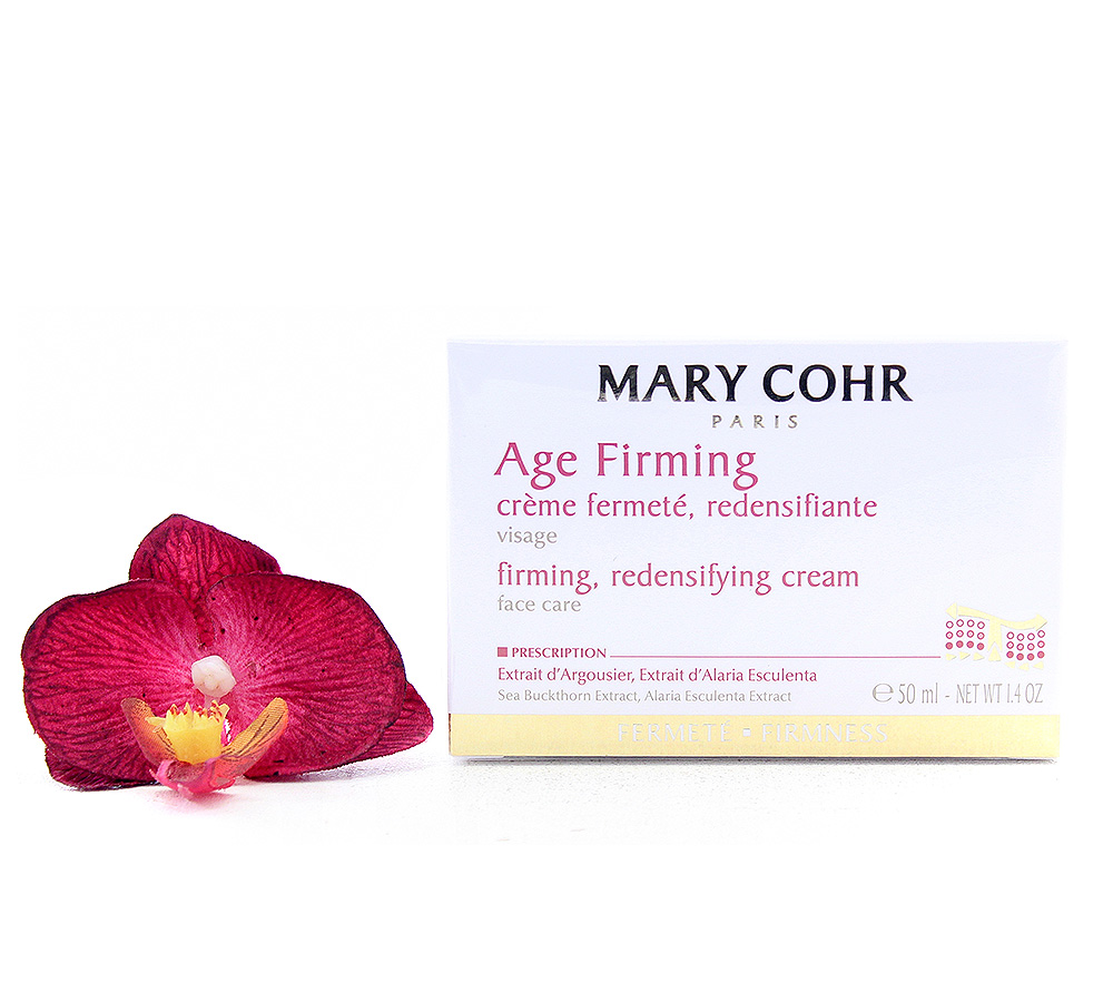 894306 Mary Cohr Age Firming - Firming Redensifying Cream 50ml