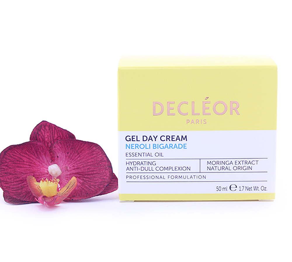 971164-1 Decleor Neroli Bigarade Gel Day Cream 50ml