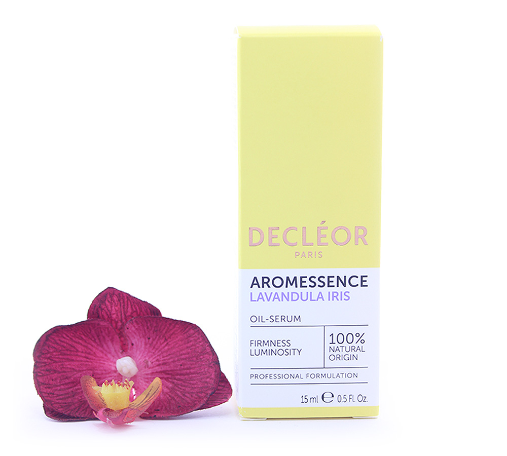 971196 Decleor Aromessence Lavandula Iris Oil-Serum 15ml