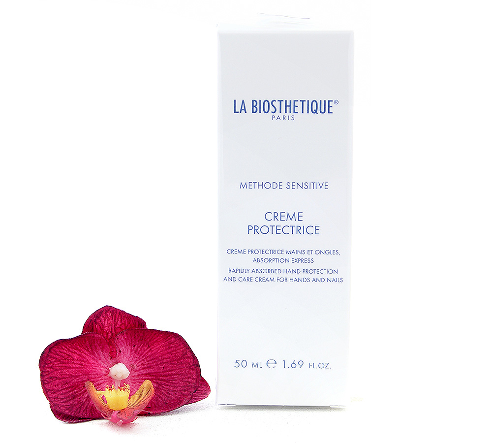 110246 La Biosthetique Methode Sensitive Creme Protectrice 50ml