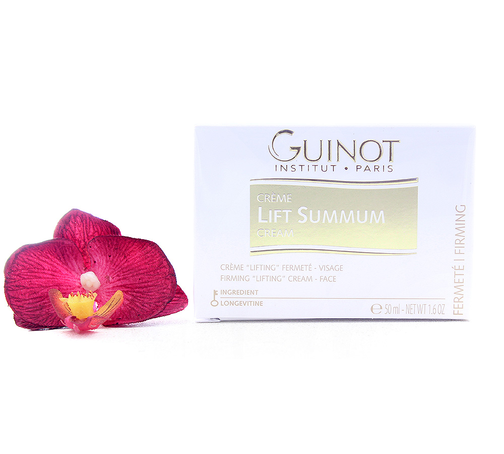 26549222 Guinot Lift Summum Cream - Firming Lifting Cream 50ml