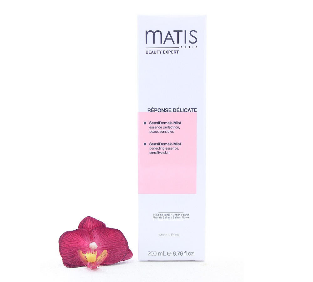 38377 Matis Reponse Delicate - SensiDemak-Mist Sensitive Skin 200ml