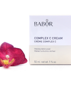 473610-247x296 Babor Complex C Cream - Vitalizing Vitamin Power 50ml
