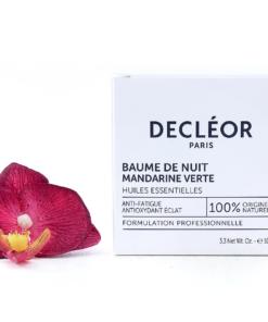 97123104-247x296 Decleor Huiles Essentielles - Green Mandarin Night Balm 100ml