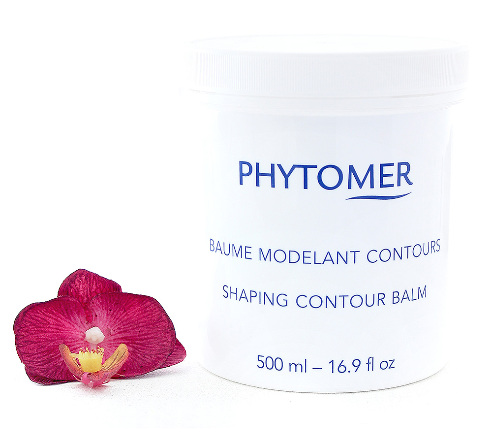 PFSCP003 Phytomer Shaping Contour Balm 500ml