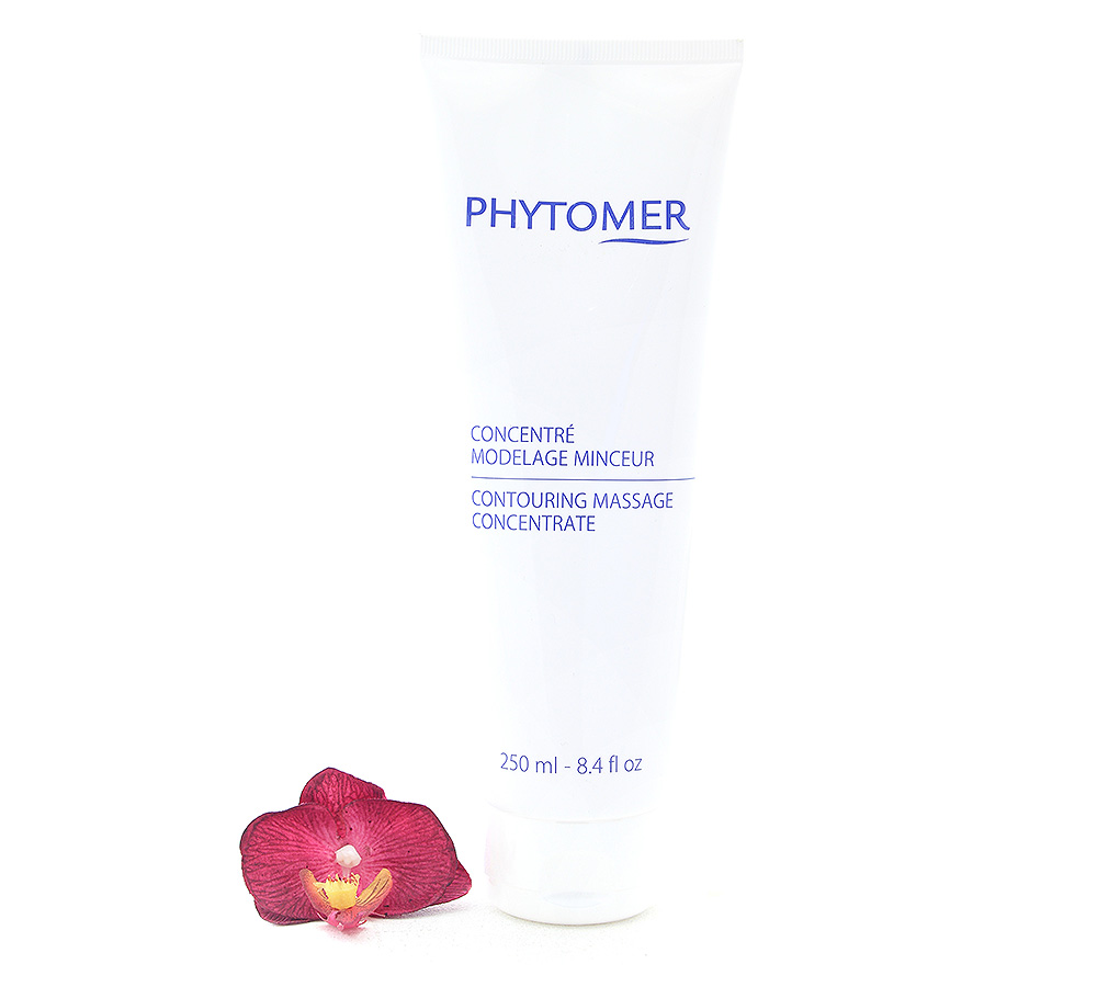 PFSCP310 Phytomer Contouring Massage Concentrate 250ml