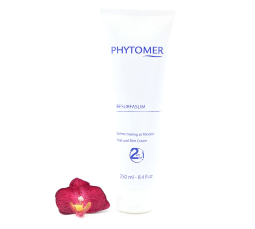 PFSCP325-510x459 Phytomer Resurfaslim Peel And Slim Cream 2-in-1 250ml